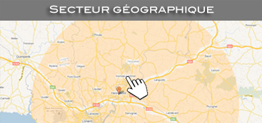secteur intervention location tractopelle